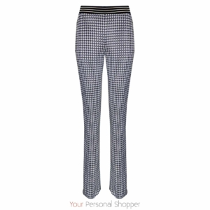 houndstooth broek Your personal shopper