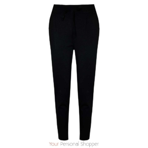Zwarte comfy broek Your Personal Shopper