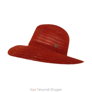 Zonnehoed Rood Your personal shopper