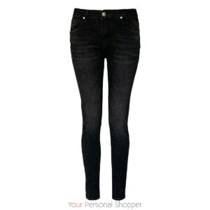 zwarte dames skinny jeans your personal shopper