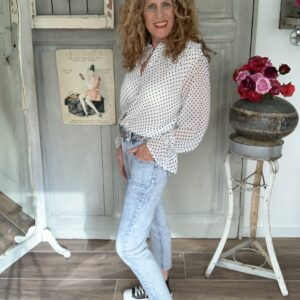 trendy voorjaar dames jeans blauw Toxic Your Personal shopper