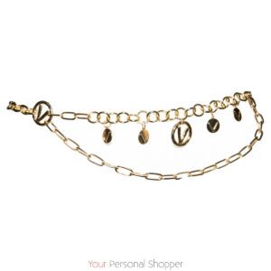 dames ketting ceintuur goud your personal shopper