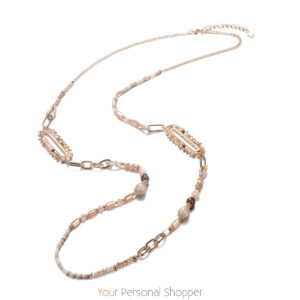 Lange ketting Your Personal shopper