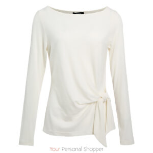 Off white truitje BR&DY Rain top Your Personal shopper